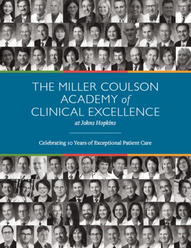 Miller Coulson Academy : Johns Hopkins Center for Innovative
