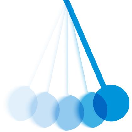 a pendulum